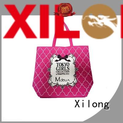 ecofriendly trendy shopping bags for lady, welcome to buy now