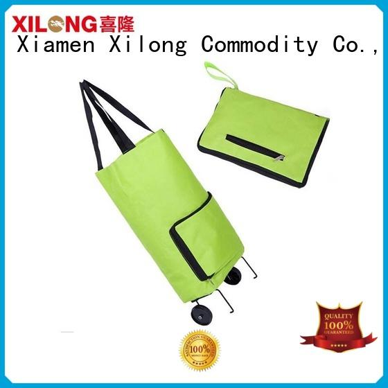 on lightweight shopping trolley for wholesale for women