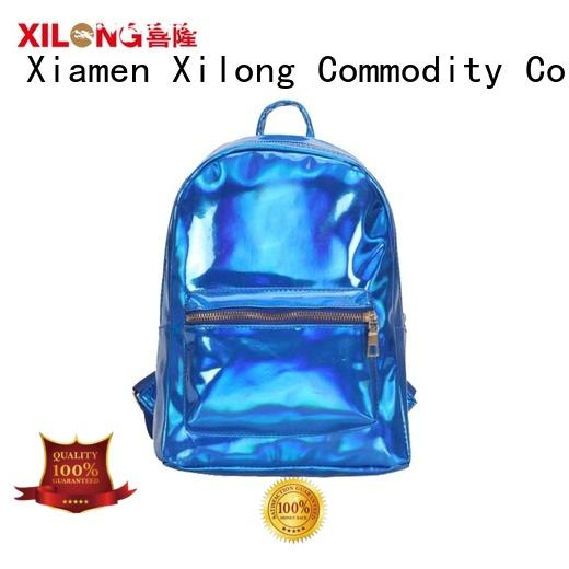 Xilong custom wholesale school backpacks manufacturers backpacks for high school