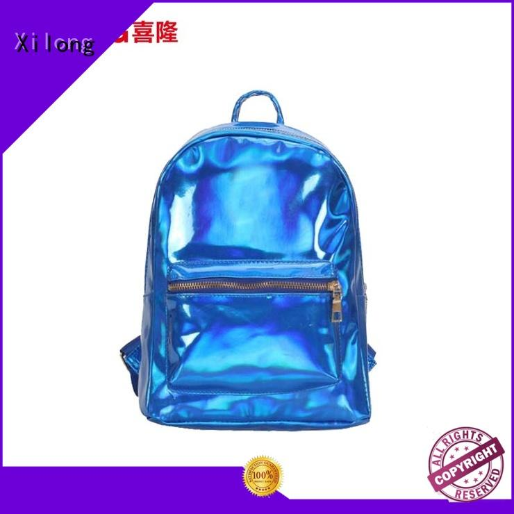 Xilong cool girl backpacks for school backpack