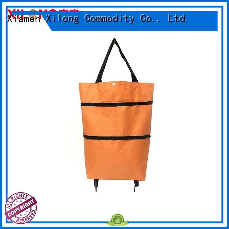 sale personalised shopping bags market for girls Xilong