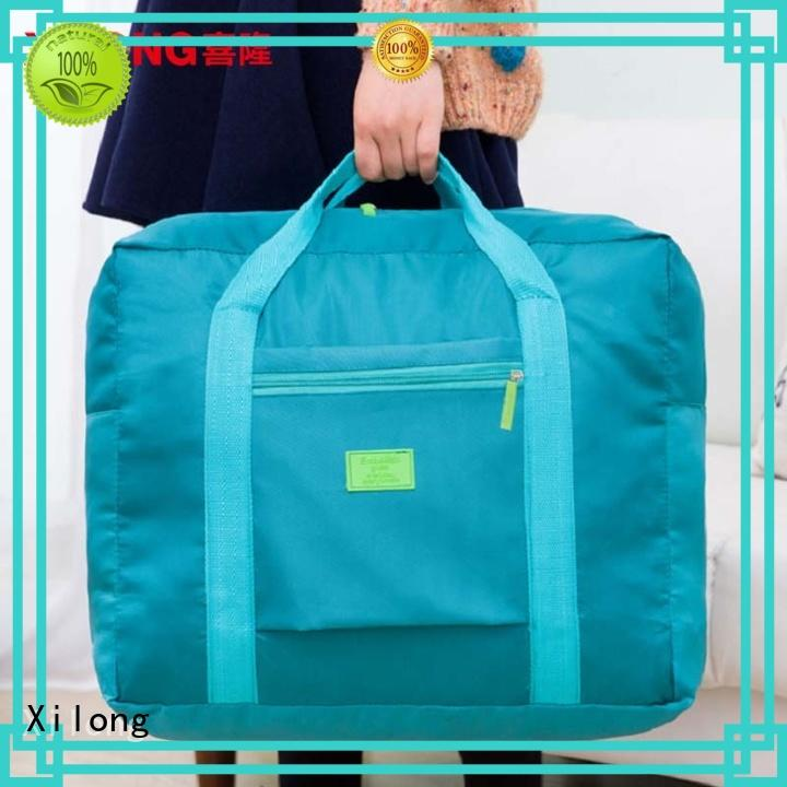foldable waterproof duffle bags casual factory price