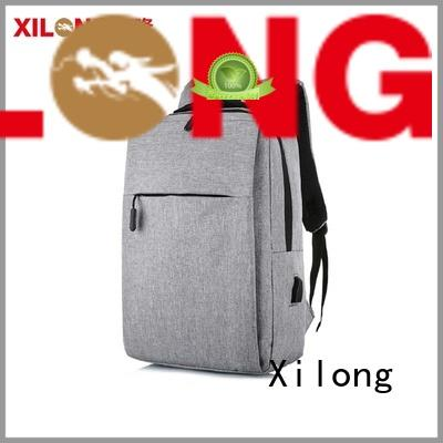 personalized computer bag business for travel Xilong