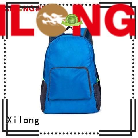 best foldable backpack customer best quality for girls
