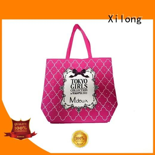 seal shopping bag manufacturer wholesale now