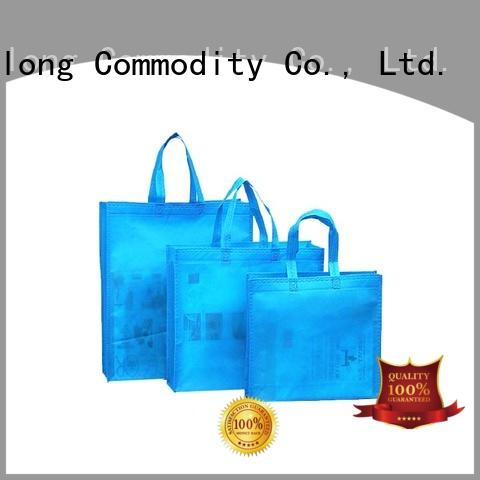 Xilong eco friendly shopping bags for business