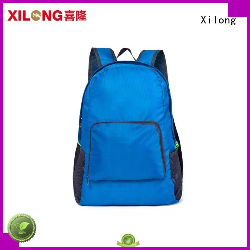 Top foldable day backpack factory