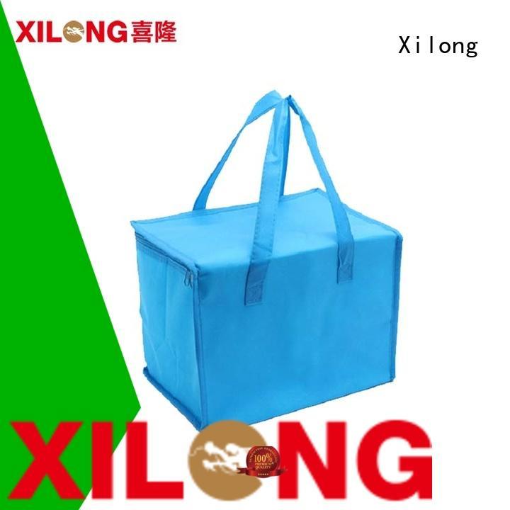 Xilong tote cooler bag company