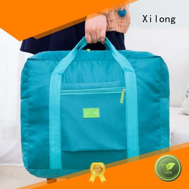 custom dance duffle bags customized manufacturer Xilong