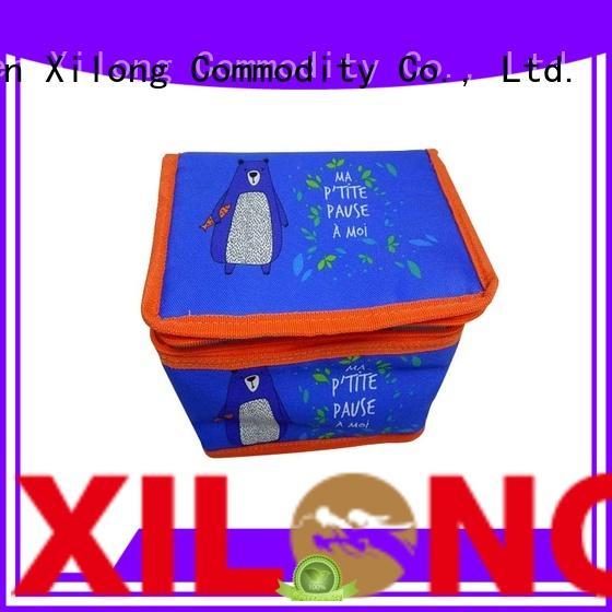 Xilong non cooler tote bag