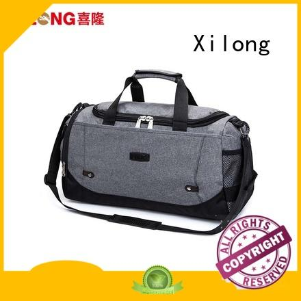 Custom sports duffle bags wholesale manufacturers