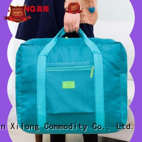 Xilong custom personalized duffle bags manufacturer for sport