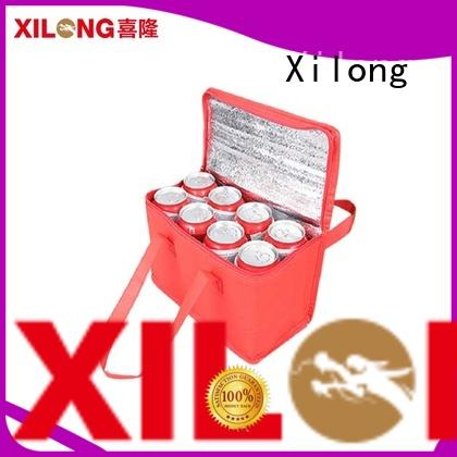 Xilong personalized lunch tote Suppliers