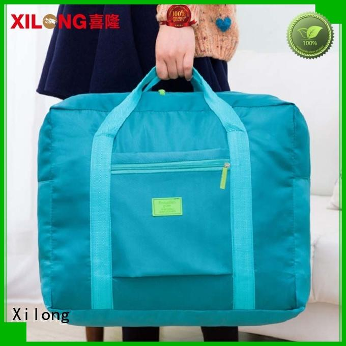 Xilong large gym duffle bag supplier