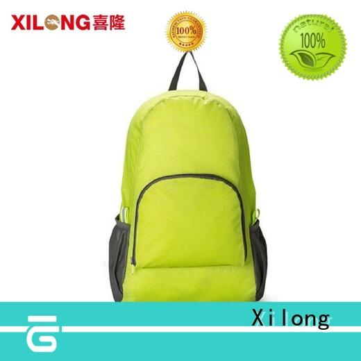 New foldaway backpack Suppliers