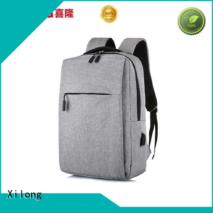 Xilong Latest best computer backpack factory