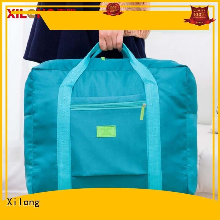 Xilong High-quality custom team duffle bags Suppliers