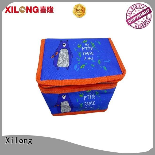 Xilong non custom cooler totes foil for storage