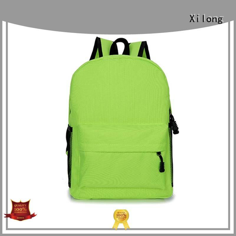 backpack cheap backpacks for school kids Xilong