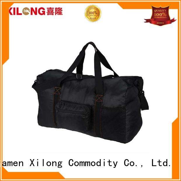 polyester waterproof duffel bag Xilong