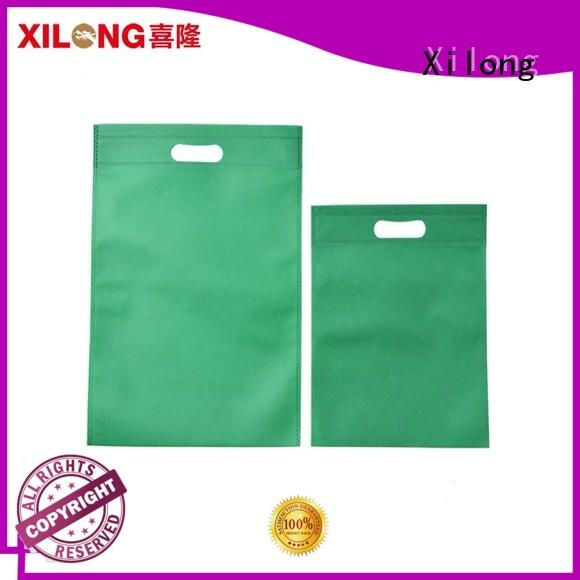 Xilong bulk shopping bag wholesale suppliers for students