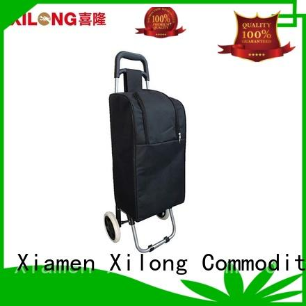 Xilong cool bag trolley Supply