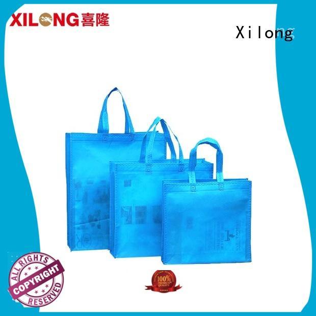 die easy shopping bag for trip Xilong