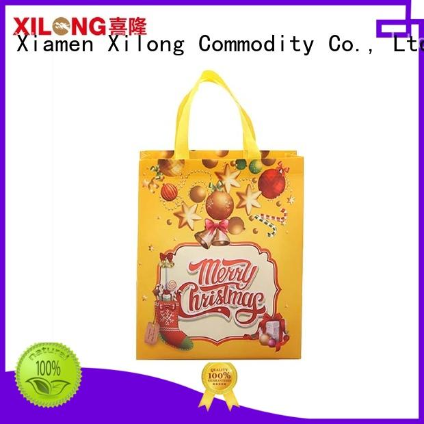 shopping reusable cloth shopping bags free sample