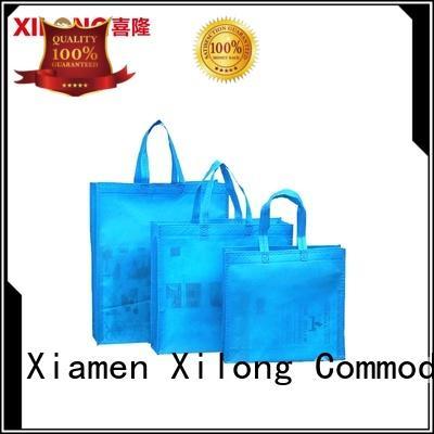 Non woven shopping  bag reusable  cheap eco bag