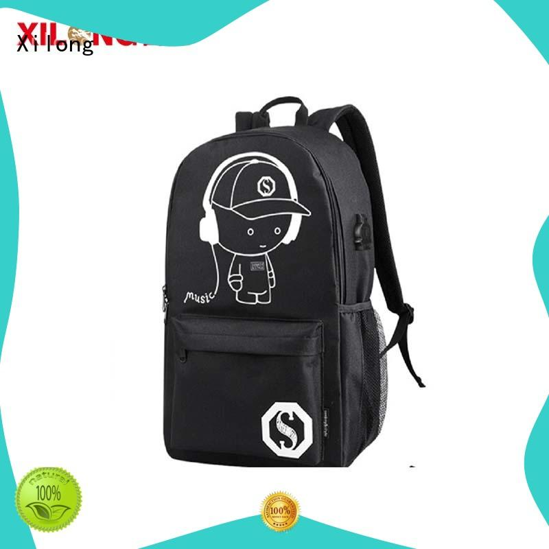 Xilong Latest wholesale school bags for business