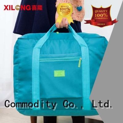 Xilong sport wholesale duffel sports bags supplier for sport