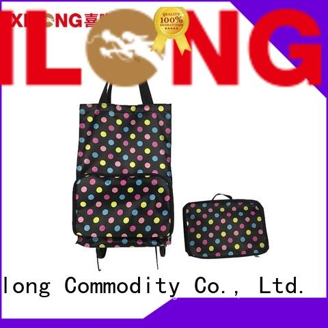 Hot sale Folding Shopping Trolley Bag