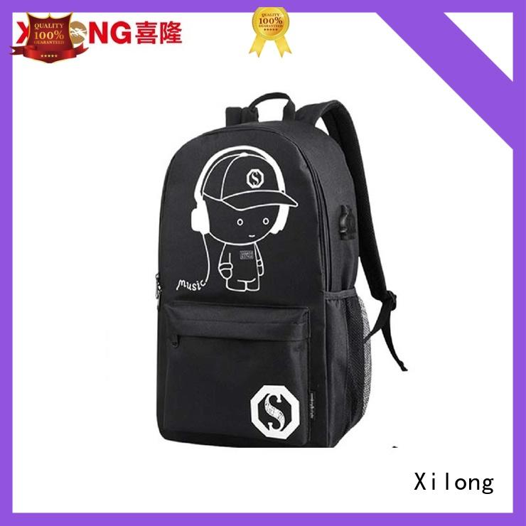Xilong backpacks cute backpacks for high school for wholesale for students