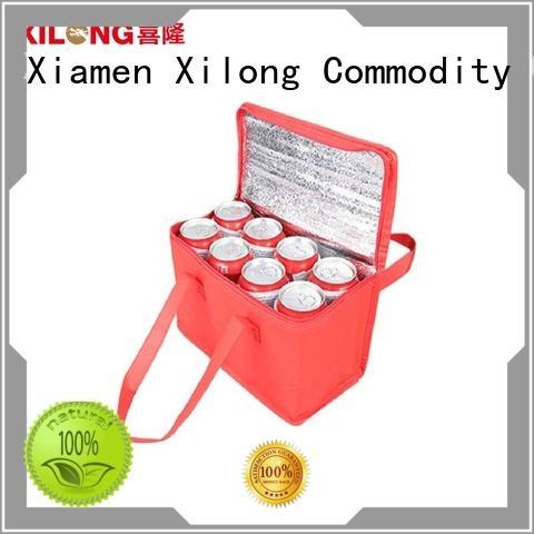 cooler wholesale cooler totes aluminium for storage Xilong