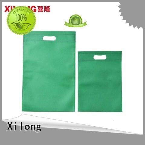 Xilong New easy shopping bag Supply