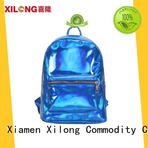 Custom custom school bag factory