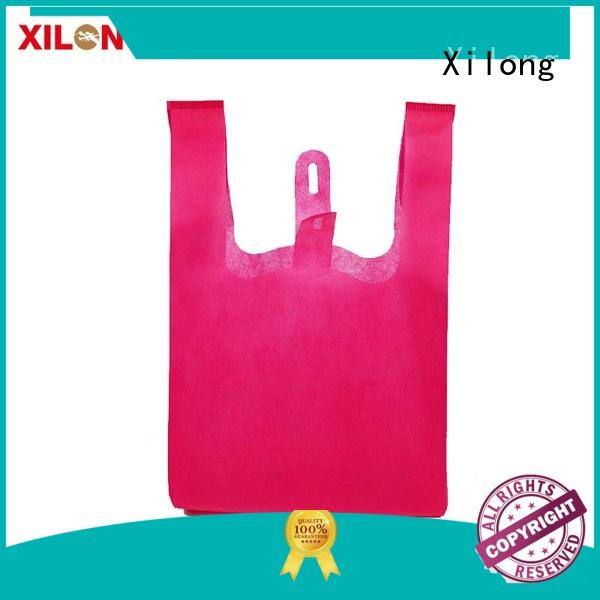 New cool shopping bags factory