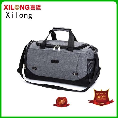 casual wholesale duffle bags china duffel supplier for travel
