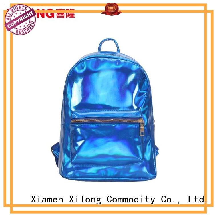 Xilong bag kids backpacks for school favorable price for kids
