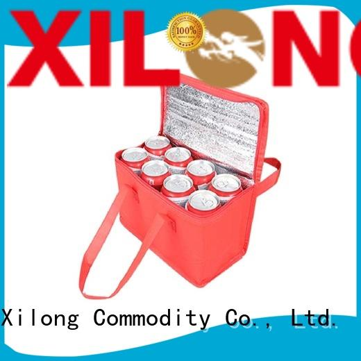 wine cooler tote bag tote for storage Xilong