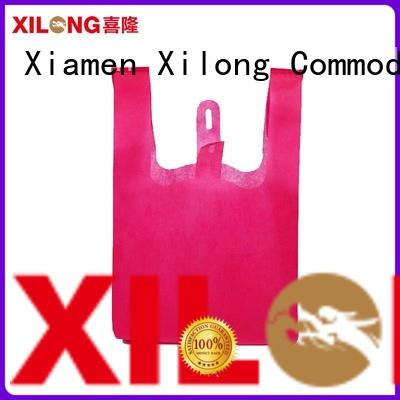 Latest reusable tote shopping bags Supply