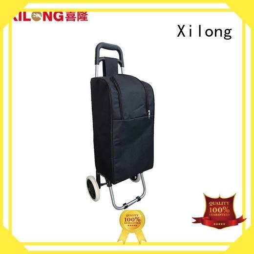 Xilong personal cooler lunch bag wheel for girls