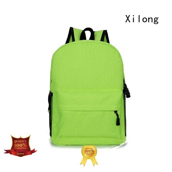 Xilong at discount kids school backpacks personalized custom for high school