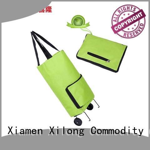 Xilong cheap personalized shopping bags manufacturers