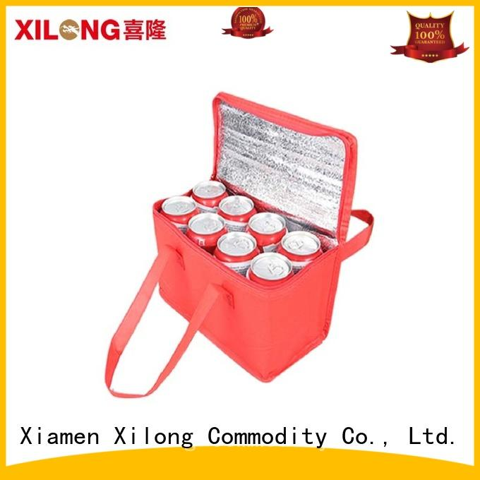 Xilong Custom cheap cooler bags company