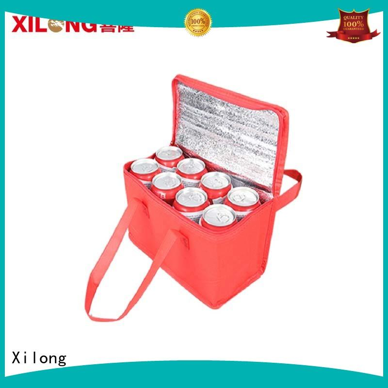 Xilong High-quality personalized insulated lunch tote manufacturers