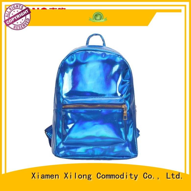 Xilong cool good backpacks for school favorable price