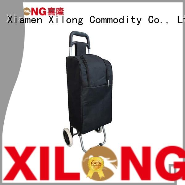 Xilong Best cooler trolley bag for business