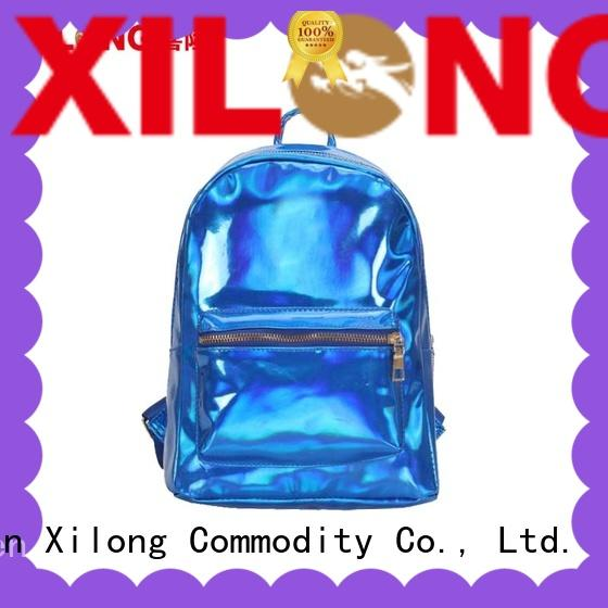 Xilong backpack childrens personalized backpacks for wholesale for high school