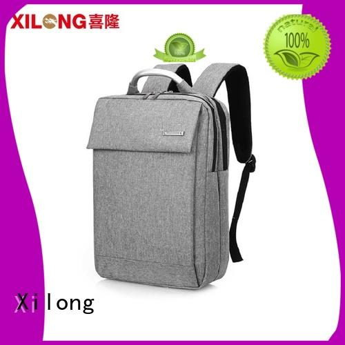 your backpack laptop bag business for business trip Xilong